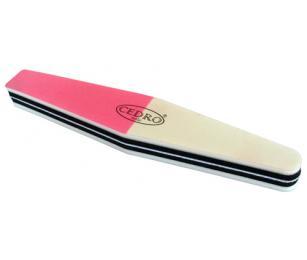 Pilník surf velký třícestný
