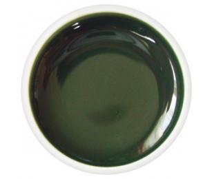CEDRO UV gel - barevný, odstín tmavě zelený