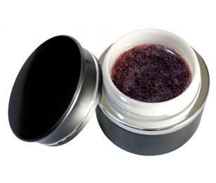Glitter barevný UV gel 14ml