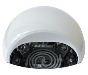 Led+CCFL lampa 18 W se senzorem