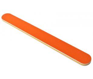 Pilník oranžový 240/240