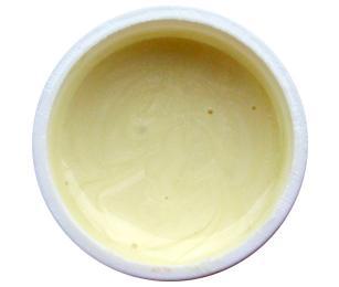 GABRA UV gel - perleťový, odstín vanilka