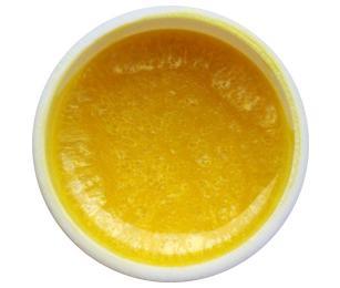 GABRA UV gel - perleťový, odstín žlutá