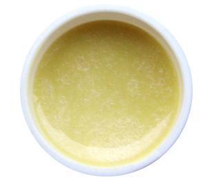GABRA UV gel - kovový, odstín vanilka