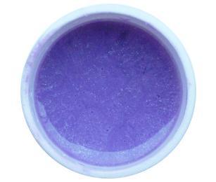 GABRA UV gel - kovový, odstín lila