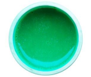 GABRA UV gel - kovový, odstín tráva