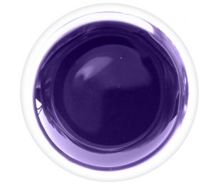 GABRA UV gel - barevný, odstín fialka