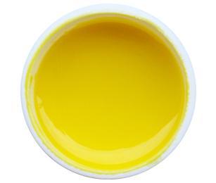 GABRA UV gel - barevný, odstín citron
