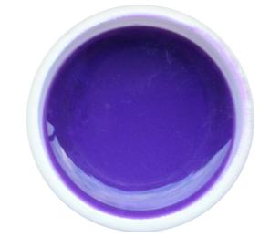 GABRA UV gel - barevný, odstín lila