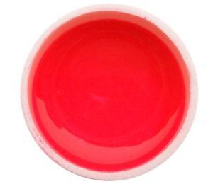 GABRA UV gel - barevný, odstín neonově růžová