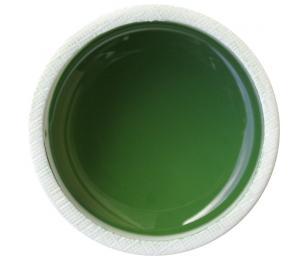 GABRA UV gel - barevný, odstín olivová